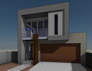 Preliminary 3D Concept