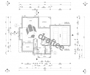 Preliminary Floor Plan